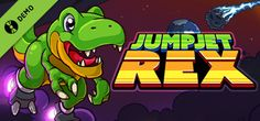 JumpJet Rex Free Download For PC Full Version    JumpJet Rex For PC                    Description...