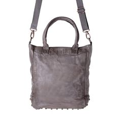 DUDU 580-1081 Timeless Bag Gray Stone