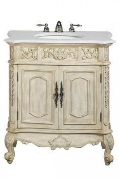 Winslow Standard Bathroom Sink Cabinet