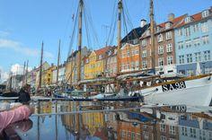 Kopenhagen diyorlar