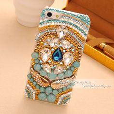 Etsy   Bohemia Folk Style iphone 5 Case   $32.00