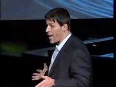 Tony Robbins- Why we do what we do & how we can do it better