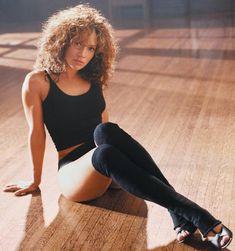 Jennifer Beals - Flash Dance. . .