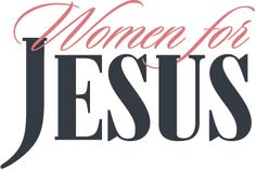 Women for JESUS is a ministry of The JESUS Film Project® and led by full-time missionary staff of Campus Crusade for Christ International. Working in conjunction with gifted volunteers, Women for JESUS is committed to working together with the body of Christ as we mobilize women from all walks of life to join with us through prayer, giving, and involving others. You can learn more about The JESUS Film Project by watching this video.