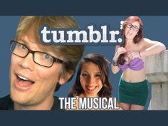 Tumblr: The Musical