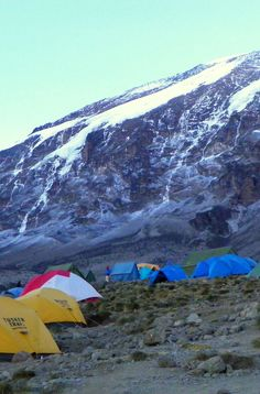 For anyone considering the Mt #Kilimanjaro #trek in #Africa. Not knowing what to pack is going to make your life a hell of a lot harder than it has to be. #travel #hiking #hike #Tanzania #AfricaTravelPacking