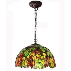 $350.00 / piece Fixture Width: 40 cm (16 inch) Fixture Length : 40 cm (16 inch) Fixture Height:25 cm (10 inch) Chain/Cord Length : 60 cm (24 inch) Color : multicolor Materials:glass,iron