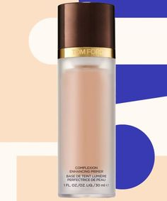 Tom Ford Fall Tinted Primer Review | Find out why Tom Ford's new Complexion Enhancing Primer can create the best-looking skin you've ever had. #refinery29 http://www.refinery29.com/tom-ford-fall-tinted-primer-review