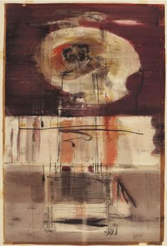 Mark Rothko - abstract expressionism 1949
