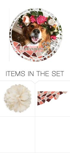 """Icon💕"" by m4k4y14 on Polyvore featuring art, icon, dog and makayla"