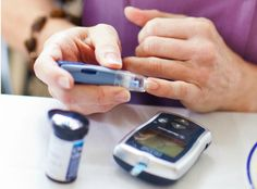Una introducción al control de la diabetes
