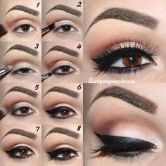 Glam - Step by Step