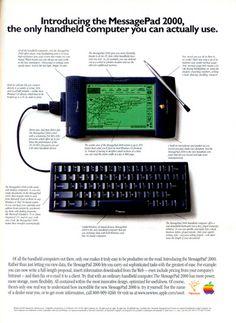 MessagePad2000
