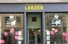 The Edinburgh Larder Licensed Cafe 15 Blackfriars Street, Edinburgh, Edinburgh Restaurants, Top 10 Restaurants, Food Places, Places To Eat, Uk Holidays, Take The High Road, Eat Seasonal, London Tours, Cafes