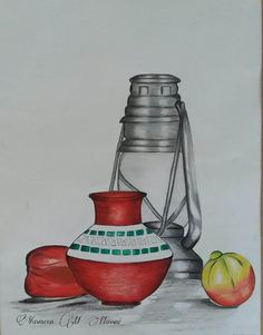 By Yasmeen M Hassani from Balochistan Paintings, Cute, Paint, Painting Art, Kawaii, Painting, Painted Canvas, Drawings, Grimm