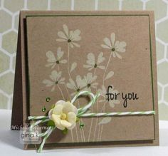 Stop and Stamp the roses: Season's Givings: A special blog hop