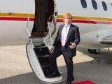 Donald Trump impersonator John Di Domenico   New donald trump as pirate images on Photobucket  Donald Trump impersonator John Di Domenico  Donald Trump impersonator John Di Domenico - TrumpJet.jpg  Donald Trump impersonator John Di Domenico. Photo #3 John Di Domenico: is a professional actor writer celebrity impersonator and host. His unique ability to transform himself into an astounding repertoire of hilarious celebrity and original characters has entertained informed and amused corporate…