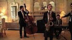 Blue Swan Quartet