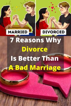 """which is a better divorce or marriage? When we get married, we feel sure that we have lastly handled to discover """"the one."""" But, regretfully, data show many various results– about one in 4 marriages ends up in divorce. Bad Marriage, Marriage Advice, Relationship Advice, Relationships, Divorce Humor, Divorce Quotes, Divorce Tattoo, Divorce Surviving, Smoke Bomb Photography"""