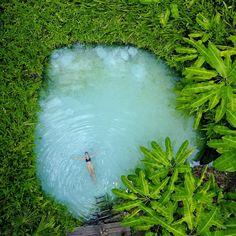 Mateiros, Parque Estadual do Jalapão, Tocantins