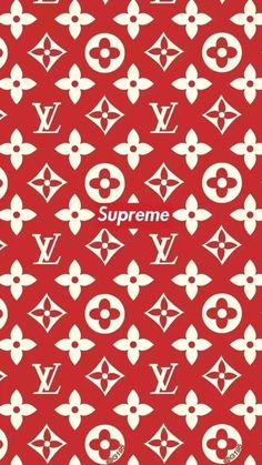 20 best supreme wallpapers for iphone xs, x, 7 & 6 - joy of apple Colorful Wallpaper, Cool Wallpaper, Mobile Wallpaper, Pattern Wallpaper, Wallpaper Backgrounds, Apple Wallpaper, Louis Vuitton Wallpaper, Walpapper Tumblr, Bape Wallpapers