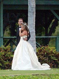 Lisa Marie Presley Wedding   photo