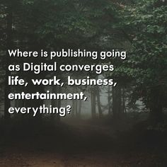 Exponential #Growth #Publishing: #New #digital #life, #work, #learning and #entertainment http://bit.ly/2g291uf #innovation