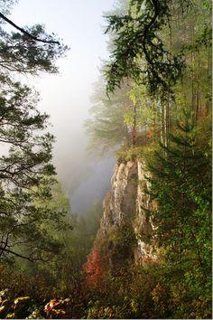 Урал, Россия