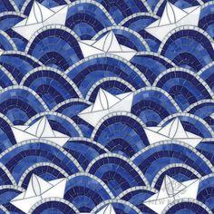 Fleet jewel glass mosaic | New Ravenna