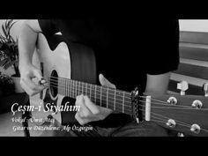 Çeşm-i Siyahım Akustik Dokunuşlar ve Ümit Ateş - YouTube