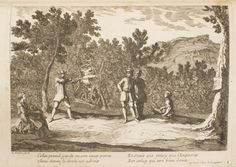 Adam Philippon, (French), Curieuses Recherches de Plusieurs Beaus Morceaus. Printed book with engraved plates, 1645.