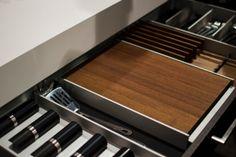 I want my life to be like the interior of a Poggenpohl kitchen #blogtourVegas @Poggenpohl Kitchens
