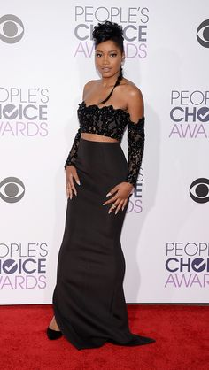 The Best (and Boldest!) Looks at the People's Choice Awards   People