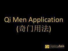 #QiMnDudJia Application 9Palaces, 10Stems, 8Doors #QMDJ http://patricialee.me/2014/03/18/what-is-qi-men-dun-jia/