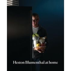 Heston Blumenthal At Home / The most effective work to date in bringing a scientific understanding of cookery to the home chef.
