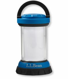 Mini Camp Lantern: Lanterns | Free Shipping at L.L.Bean