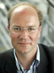 Interview mit Joachim Widmann - Thriller, Krimi, Psychothriller