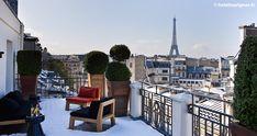 Hotel Marignan Elysés Paris