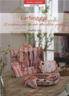 Cartonnage: Amazon.fr: Sophie Liu: Livres