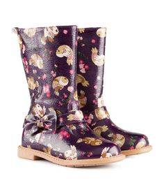 Cute boots! H UK