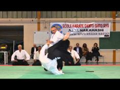 ▶ aikido corse - YouTube