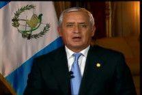 El Expresidente De Guatemala Otto Pérez Molina Pasa Su Primera Noche Como Prisionero #Video