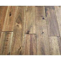 Master's Choice Cambridge Classics 3.5-in W Prefinished Colonial Acacia Hardwood Flooring