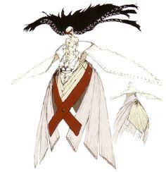 Izanami - Megami Tensei
