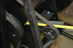 Чертежи намотчика ребра оборудования производства стеклопластиковой арматуры