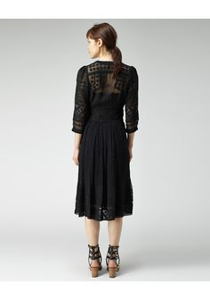 Isabel Marant / Ludivine Long Dress