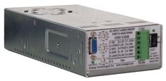 This series laser drivers accept AC voltage input, from 88V to 264V, as the power source.
