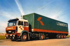 Train Truck, Road Train, Big Rig Trucks, Cool Trucks, Classic Trucks, Fiat, Cars And Motorcycles, Transportation, Soldiers