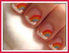 Nail Art Designs For Beginners | easy nail art designs for short nails for beginners online