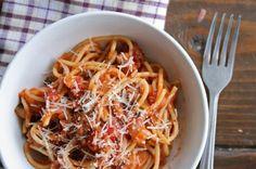 Veggie Spaghetti by Lauren's Latest